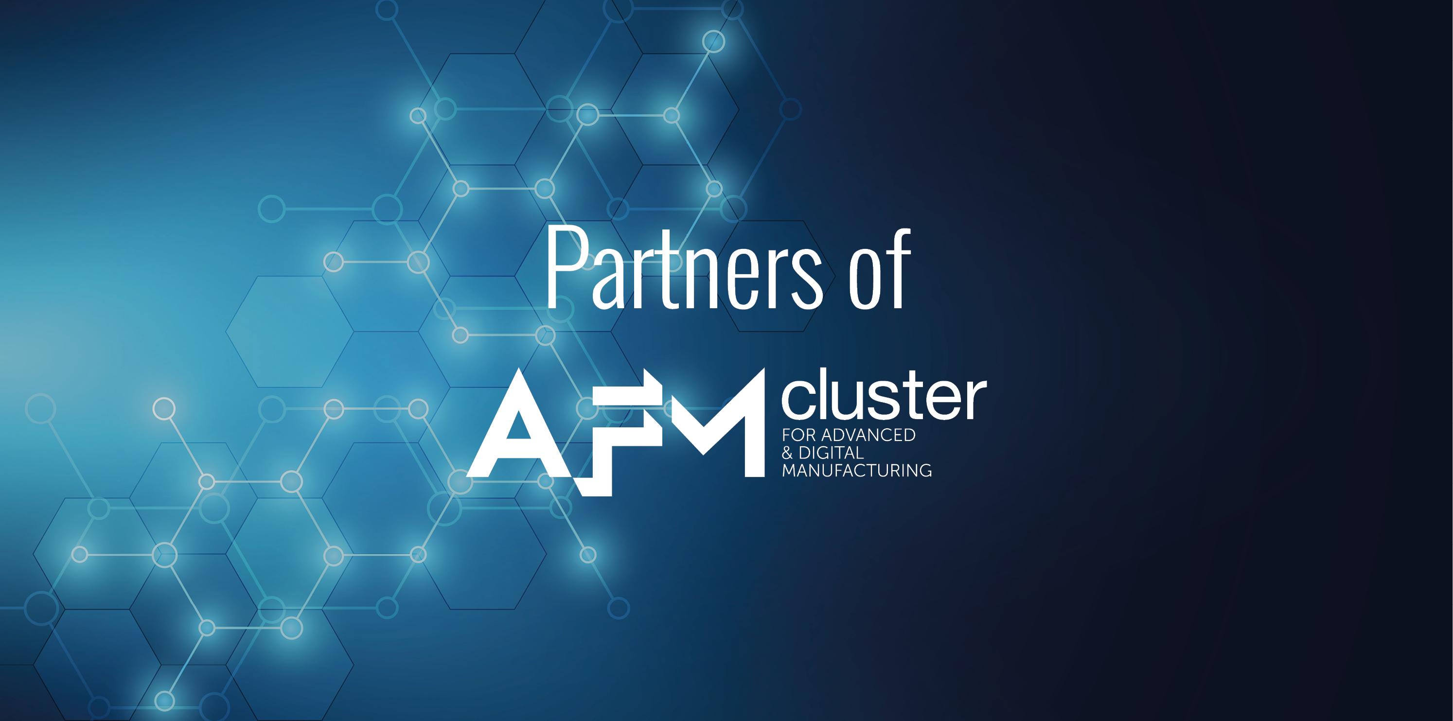 Ingresan tres nuevas empresas en el colectivo de Partners de AFM Cluster